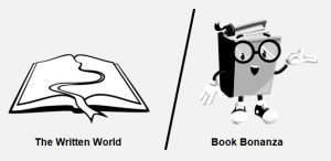 Application and Development Month Written World Book Bonanza