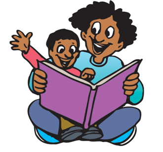 tips to encourage your child to read more