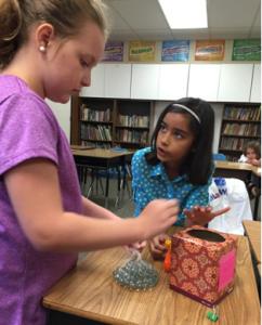 MathVentures Math Camp Problem Solving Planning