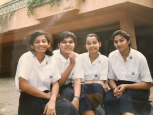 India School Uniform