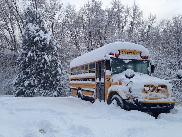 Common Questions About School Closings and Delays