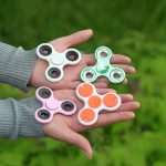 What are Fidget Spinners?