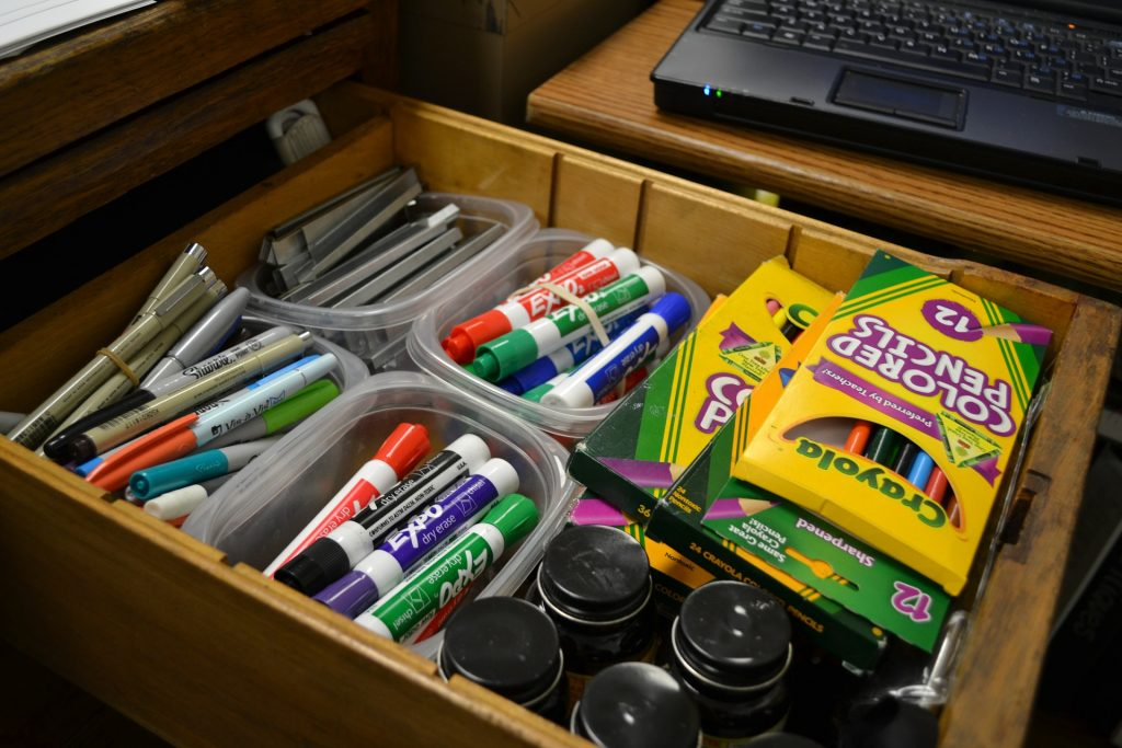 Why Does My Student's Teacher Need More Supplies?