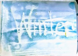 Snow Day Activities You Can Prepare Ahead of Time watercolor resist 2