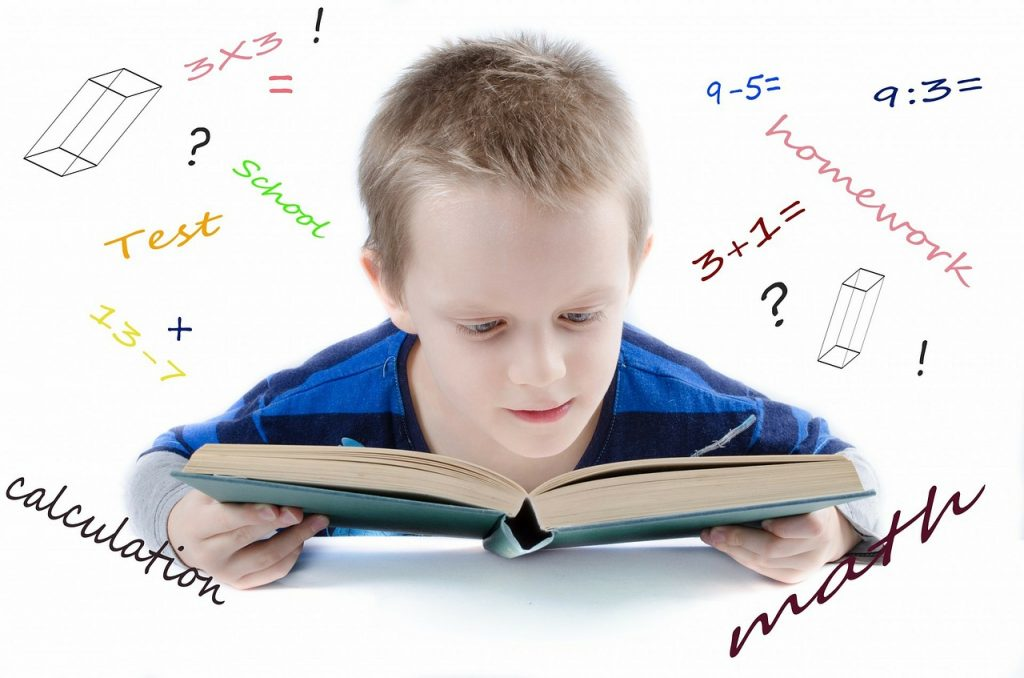 How Can I Help My Child with Math at Home