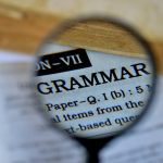 Why to Start English Grammar Lessons Early