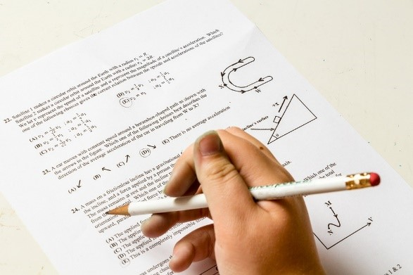 The Importance of Word Problems For Kids in Math Completing Homework