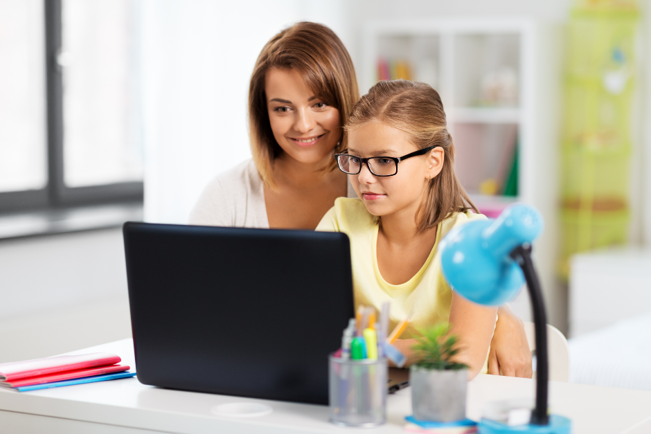 teaching methods for parents child and parent student homework education